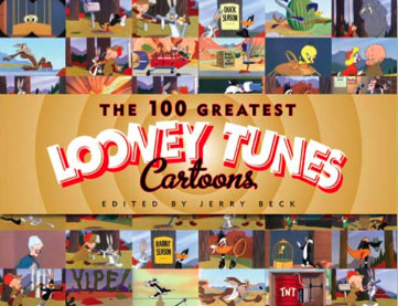 100 greatest looney book