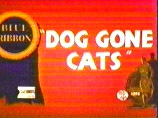 doggone cats br