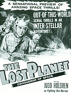 lost planet ad