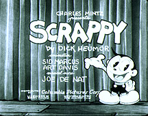 scrappy