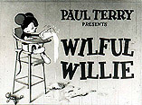 wilful willie