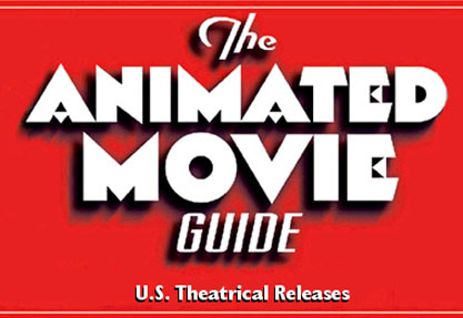 Animated movie guide 5 for Old school house classics