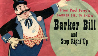 Terrytoons &#8220;Barker Bill&#8221;