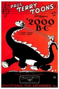 Terrytoon-2000BC