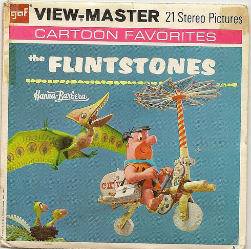flintsones-vm