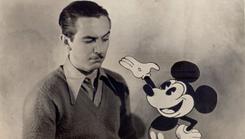 Debunking The Myths: Crusader Rabbit and Walt Disney