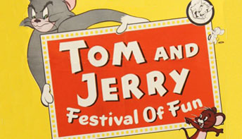 Tom and Jerry Festival of Fun (1962)