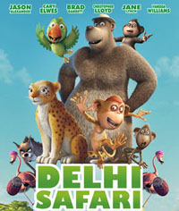 dehli_safari