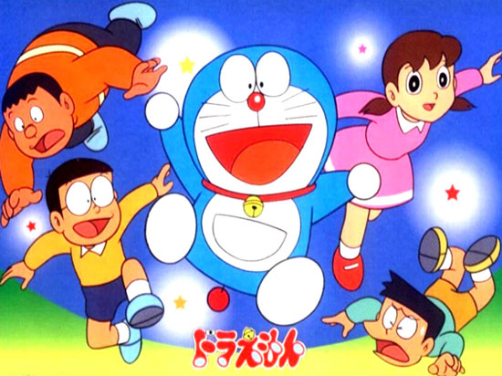 the strange case of the 1973 doraemon series