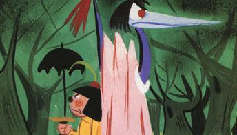 Animation Anecdotes #110