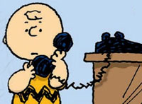 charlieBrown_phone