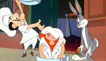 In His Own Words: Bob Clampett Remembers Bob McKimson