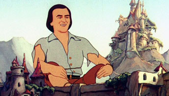 "Fleischer Fun, Part 2: ""Gulliver's Travels"" and ""Modeling"" Restored!"