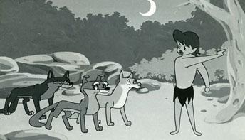 """""""Ken the Wolf Boy"""" (1963)"""