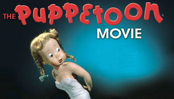 """The Puppetoon Movie"" on Blu-Ray"
