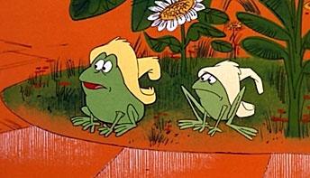 Animation Anecdotes #127