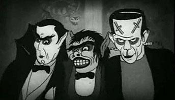 Animation Anecdotes # 133