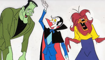 "Filmation Tribute: ""Groovie Goolies"" & ""Fat Albert Halloween"""