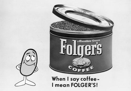 Folgers-Bean