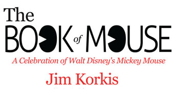 "Jim Korkis Talks About ""The Book of Mouse"""
