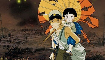 Anime and the Horrors of World War Two