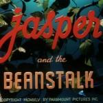 jasper-beanstalk