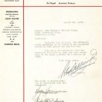 leon-schlesinger-letter