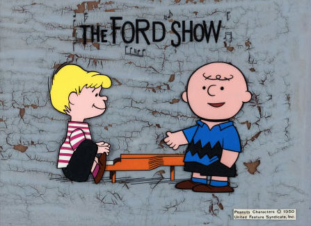 peanuts_ford_show_cel
