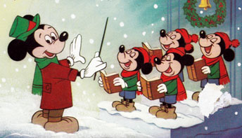 Walt Disney's Christmas Concerts