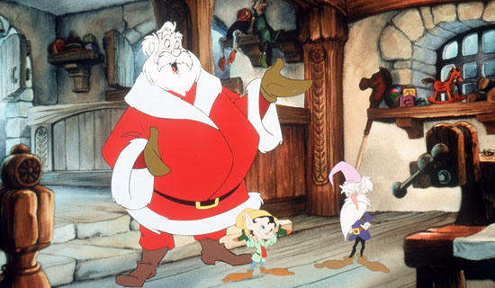 christmas special toby - Christmas Animated Movies