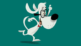 The Art of Dreamworks Mr. Peabody and Sherman