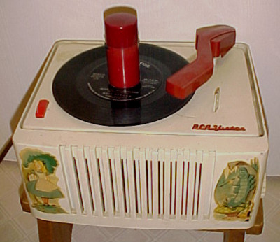 RCA_Record_Player