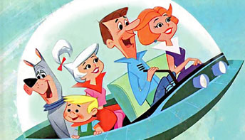 """The Jetsons"" on the Record"