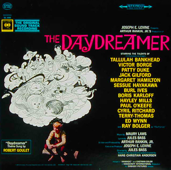 Daydreamer-lp