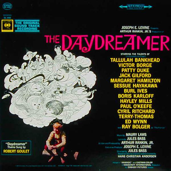 Daydreamer-lp