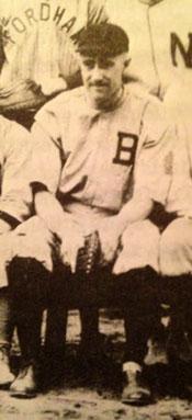 John Foster circa 1917