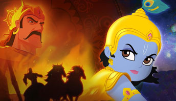 The Ultimate Indian Animation Update