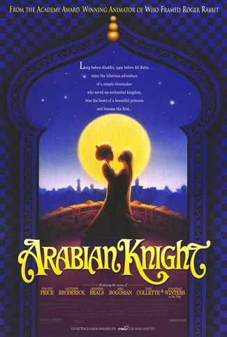 arabian-knight
