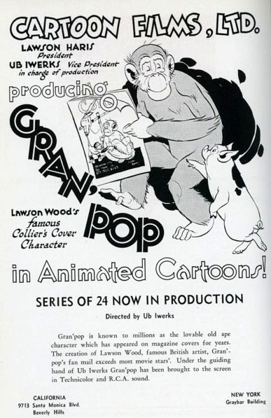 cartoonfilms