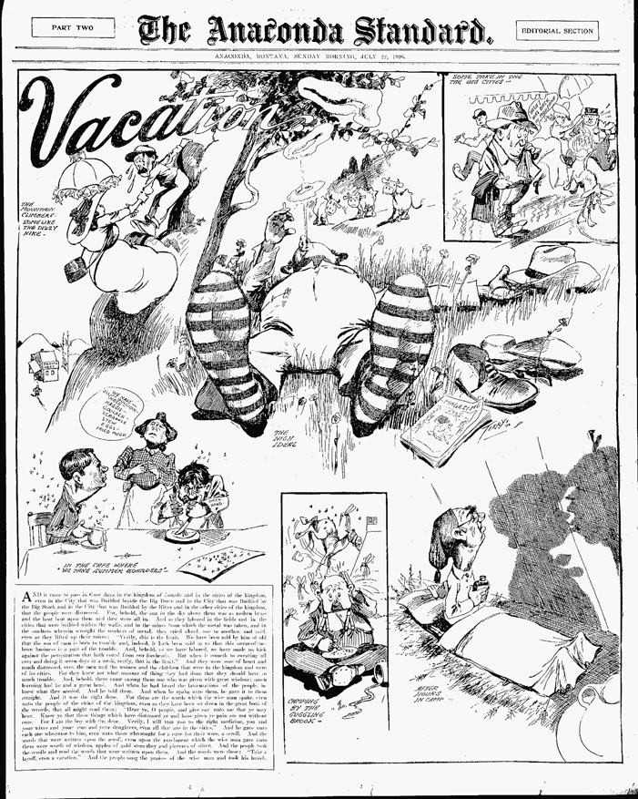 early n y animator profiles john c terry Vaudeville Performers sometime in early 1907 john terry made an excursion to new york city to work on the ny world befriending world sports cartoonist jesse vet anderson