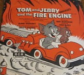TomJerry_Fire_Engine