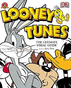 looney-DK-book
