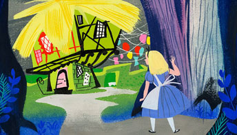 "BOOK REVIEW: John Canemaker's ""The World Of Mary Blair"""