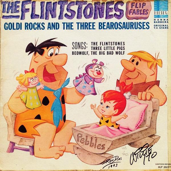 FlintstoneFable600
