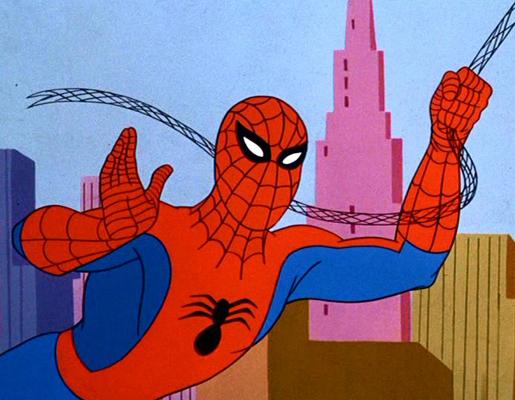 Spider-Man-1967