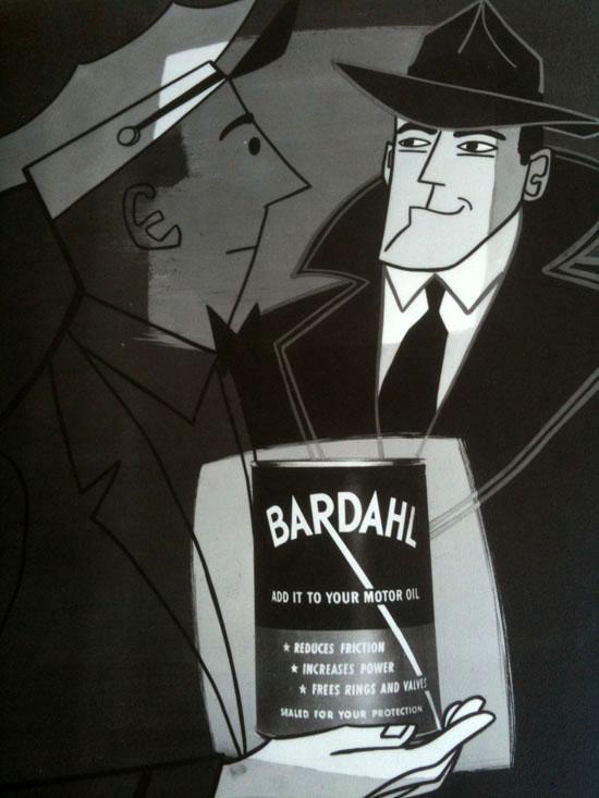 bardahl550