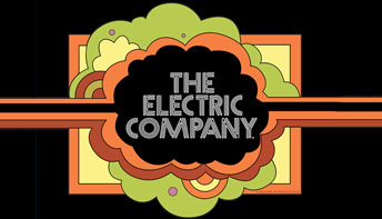 "We're Gonna Turn It On: Animation from ""The Electric Company"""