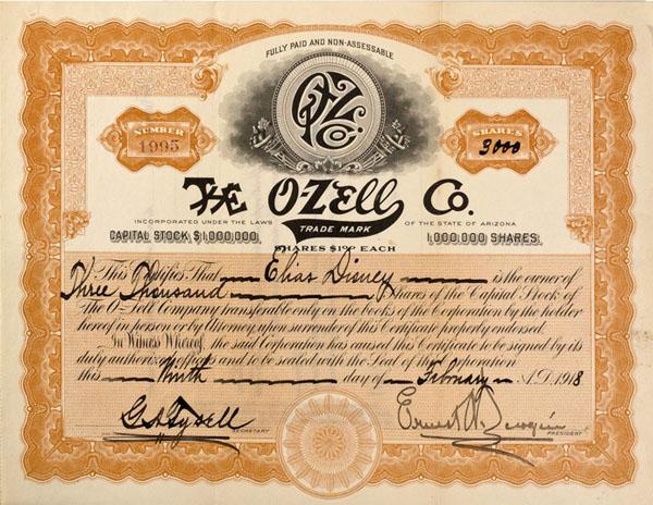 ozelkl-stock