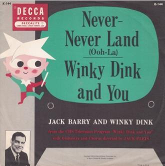 WinkyDinkRecord