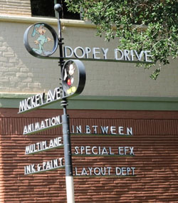 dopey-drive